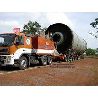 Nicolas trailer manufacturer
