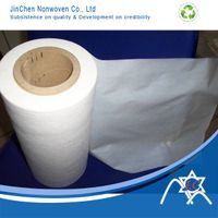 100% PP material spud-bond non woven fabric