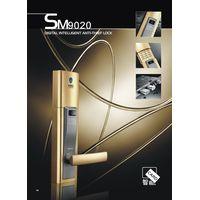 Mifare Card lock with keypad SM9020