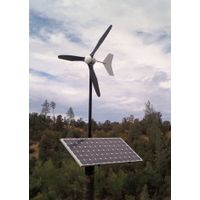 wind turbine black 300 thumbnail image