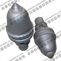 Bullet Teeth BKH78 for Foundation Drilling
