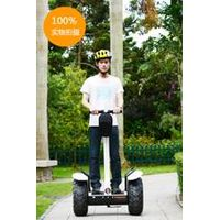 Onlywheel electric personal transporter  self-balancing scooter