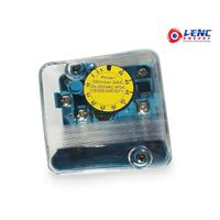 LENC Gas pressure switch