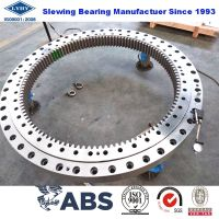 Slewing Bearing for Liugong 936 Excavator