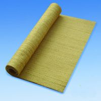 PPS needle punched felt cloth filter bag