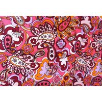 wholesale Printed cotton canvas fabric