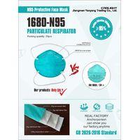 Civil uss KN95 protective mask