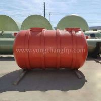 Fiberglass Septic Tank fiberglass storage tank distributor/supplier/manufacturerFRP Septic Tank