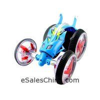 Stunt Mini RC Car with Twister Edition - LED Lights thumbnail image