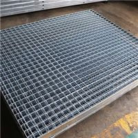 Steel Grating galvanized steel grating steel grating sheets stainless steel woven mesh