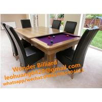 Custom Dining Pool Table 7FT thumbnail image
