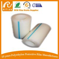 PE Transparent Protective Film