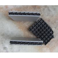 hdpe pp hollow construction formwork