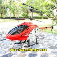 TH-11306 3.5CH Big 60cm Long RC Helicopter With LED Light