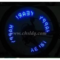 SL507 LED flash tire light for bicycle