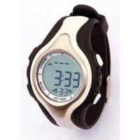 W123 Heart rate monitor/pluse measuring watch
