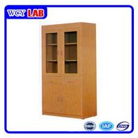 Laboratory Cabinets Wood Locker