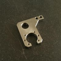 Precision Wire Cutting Steel Part Machining thumbnail image