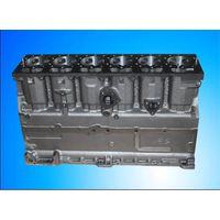 Engine cylinder block 3306