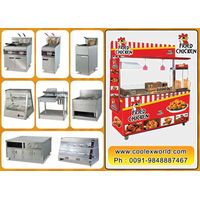 fried chicken equipment india thumbnail image