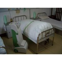 Hospital ozone bed mattress sterilizer machine