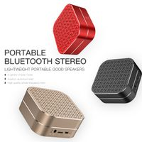 Mini Bluetooth Speaker 10 Meters Connection