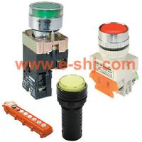 push button switch, pushbutton control station, pushbutton