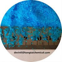 Copper Sulphate Pentahydrate thumbnail image