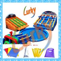 2013 Sale well inflatable toys bouncy jumper for sale thumbnail image