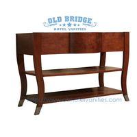 wooden conbay