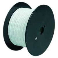 Expanded ptfe teflon braided packing
