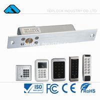 12V Electric Bolt Door Lock Electric Drop Pin Lock for Office Door