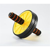 Ab Roller Wheels With Knee Pad thumbnail image