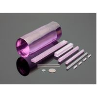 YAG(Y3Al5O12) mono-crystal & wafer thumbnail image
