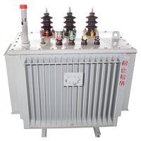 100kva 630kva oil immersed transformer