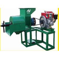 New design palm oil extraction machine | palm fruit oil making equipment thumbnail image