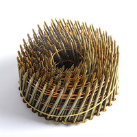 Guangce Coil Finishing Nails