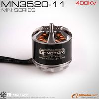 T-motor MN3520 Series KV400 Wholesale Price Professional Rc Brushless Motor High Efficiency Electric