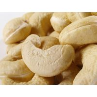 Supreme Cashew Nuts(raw) Roasted & Saltedcashews (50% Less Salt)