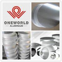 Hot Rolling Aluminum Circle thumbnail image