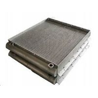 Ingersoll Rand air compressor Cooling system parts thumbnail image