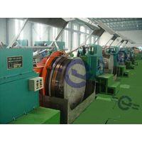 LFD Rod Breakdown Machine for Copper (Alloy) Trolley Wire thumbnail image