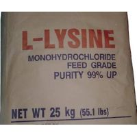 manufactuer of L-lysine 98.5%