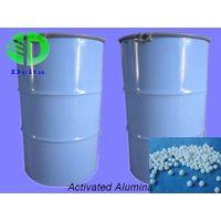 DMS-001 Activated Alumina thumbnail image