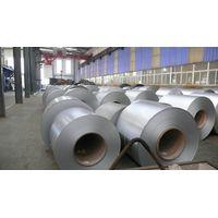 Hot Dip 55% Al-Zn Alloy Coated Steel Sheet in Coil