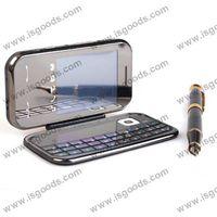 Nokia E97 Quadband FM radio cellphone wholesales from China