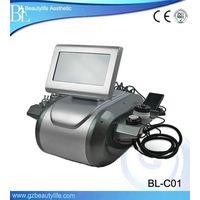 2016 new weight loss Cavitation rf vacuum equipment thumbnail image