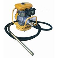 Gasoline engine with Frame and Coupling Concrete vibrator needle