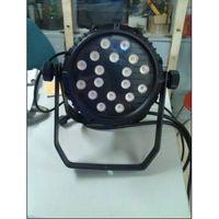 LED 8W 18pcs PAR LIGHT thumbnail image
