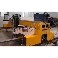 economical gantry cnc cutting machine thumbnail image